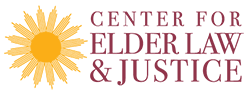 Center for Elder Law and Justice Logo