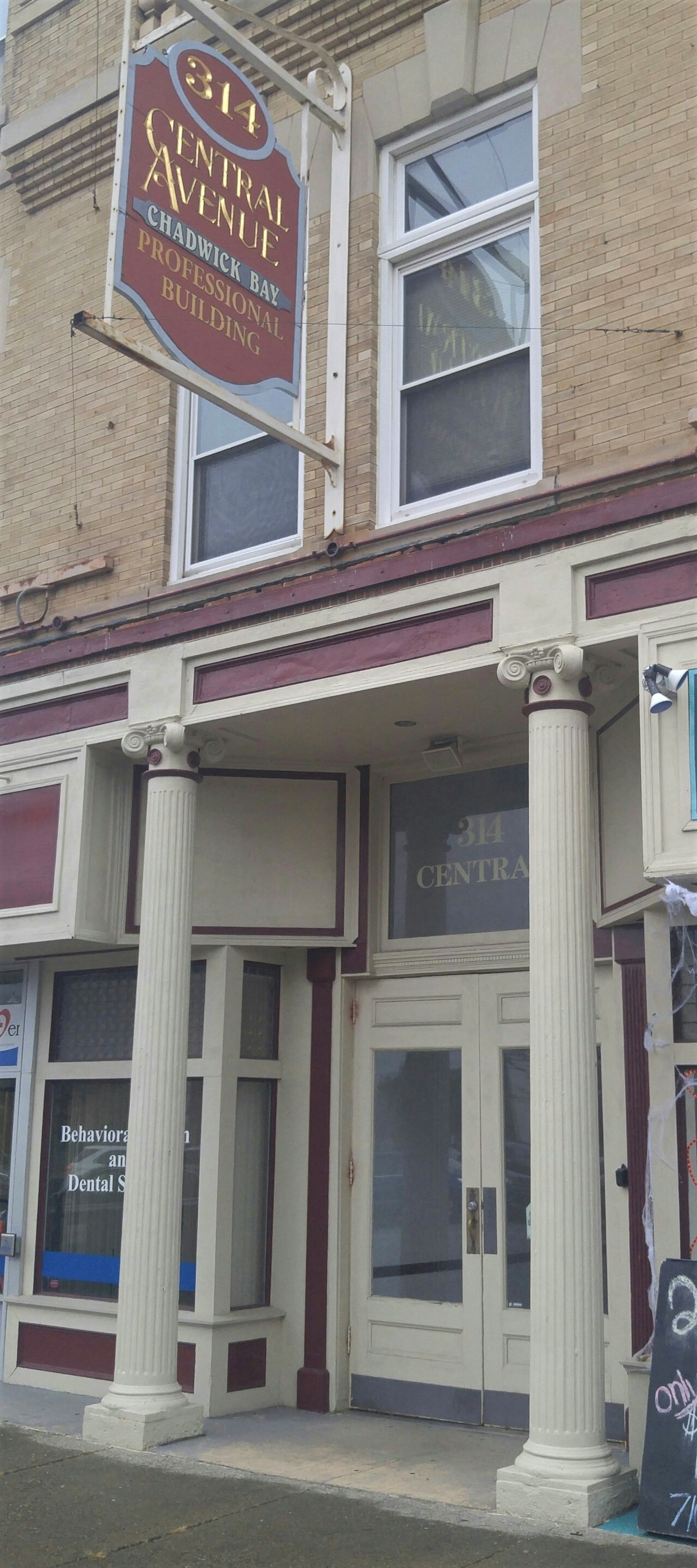 Center for Elder Law & Justice Dunkirk's office